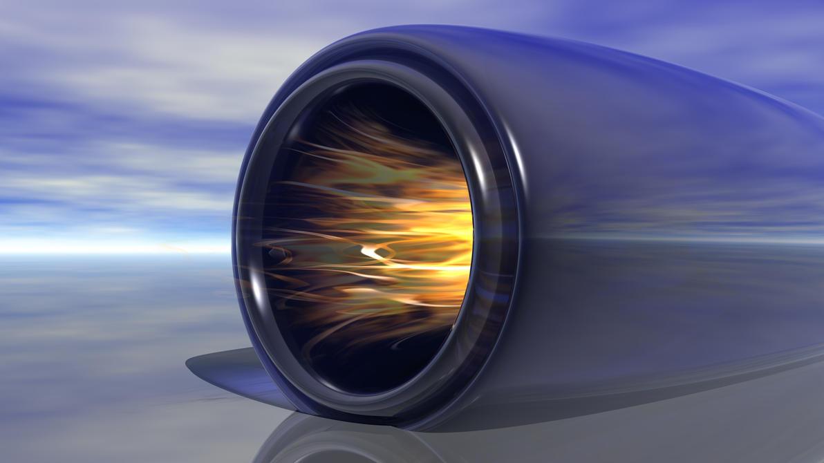 Turbine by Topas2012