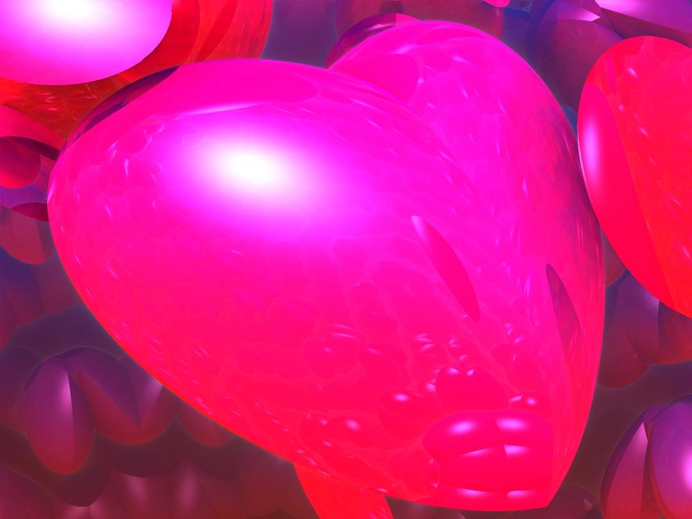 Valentine by Topas2012
