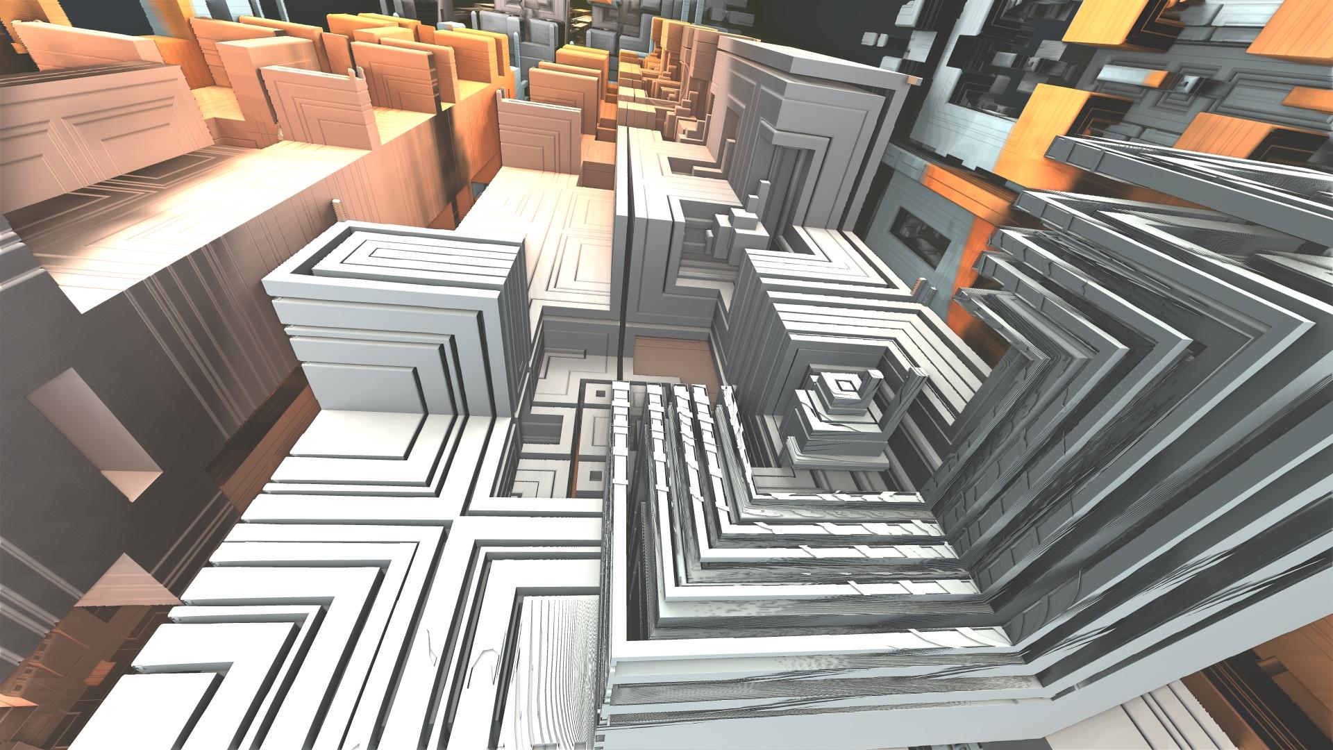 BAUEN Moderne Wohnungen by Topas2012