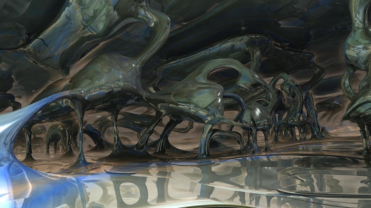 surreal~Jorge TWEAK by Topas2012