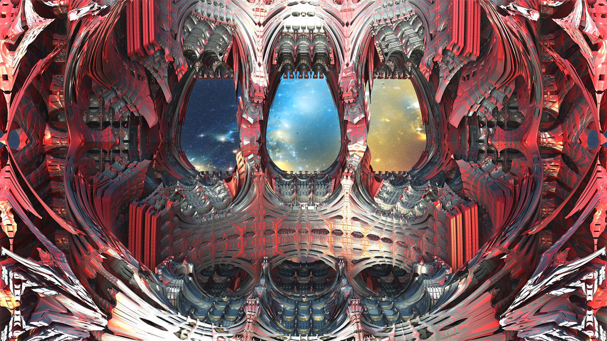 A1 Dev~Universal view by Topas2012