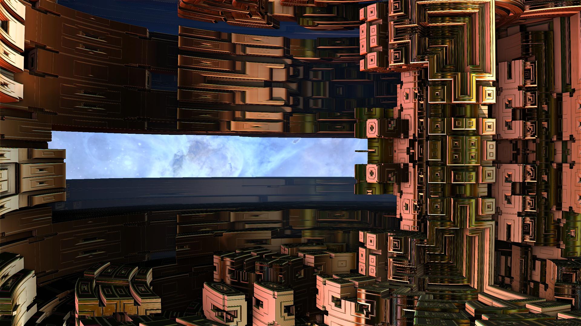 Engine Room v2~tweak by Topas2012