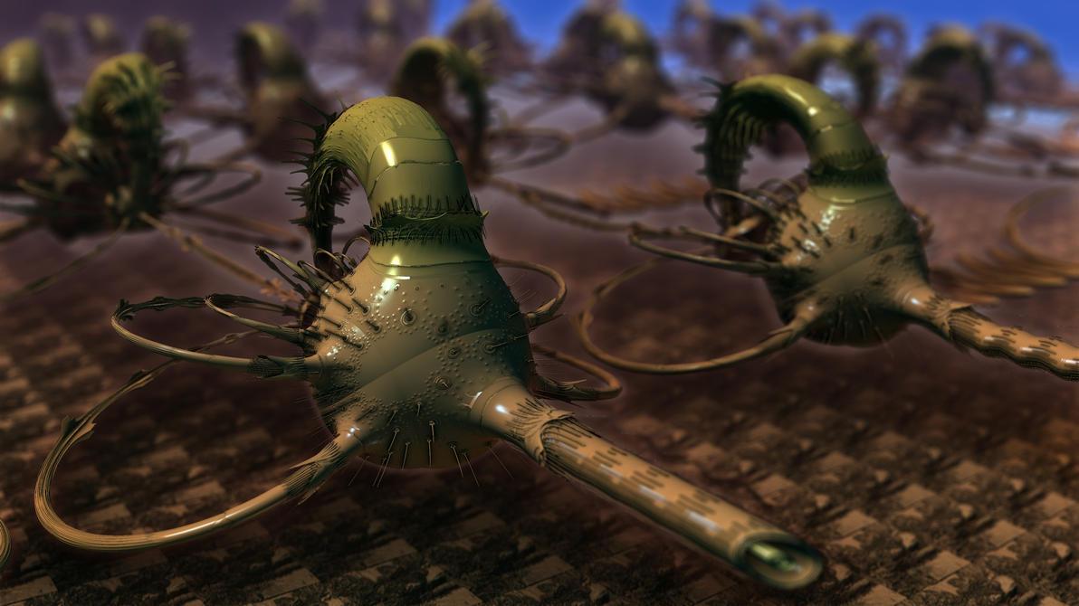 Dangerous Place - TWEAK by Topas2012