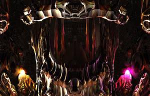 mandragora machine - fraterchaos~Topas2012-tweak by Topas2012