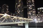 H Building Bridge by Topas2012