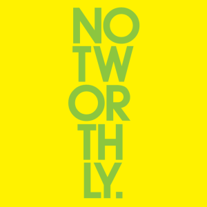 notworthly's Profile Picture
