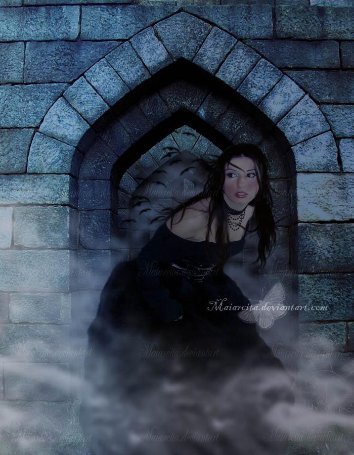 The Last Door? by maiarcita