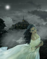 Queen of the Forgotten Castle by maiarcita