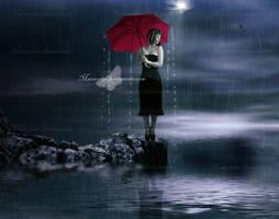 Rain by maiarcita