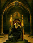 The Throne by maiarcita