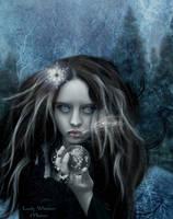 Lady Winter by maiarcita
