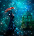 Magic Rain by maiarcita