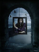The Frame by maiarcita