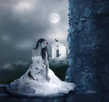 Quiet by maiarcita