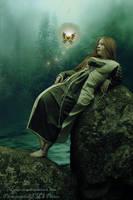 Magic Moment by maiarcita