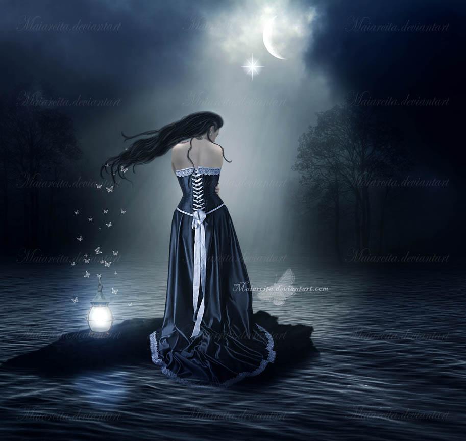 My Star by maiarcita