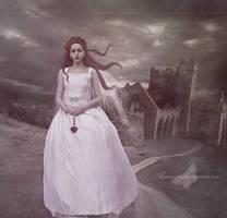 Forgotten Bride by maiarcita