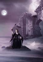 A Kingdom Desolate by maiarcita