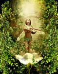 Birth of a Fairy
