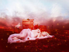 Beautiful Dreamer by maiarcita