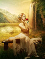 Scent of Memories by maiarcita