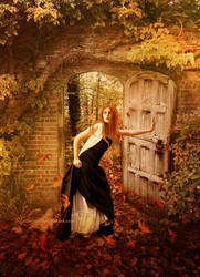Autumn Wind by maiarcita