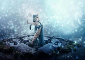 Winter by maiarcita
