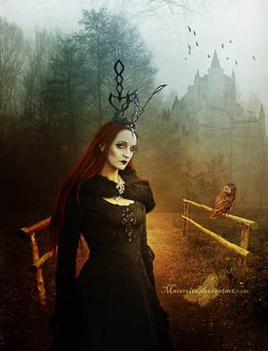 My Kingdom by maiarcita
