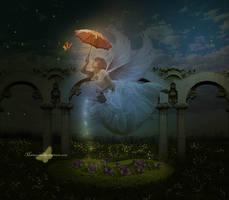 Spray Fairy