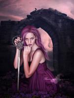 Night Purple by maiarcita