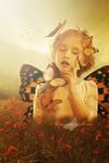 Besos de Mariposas