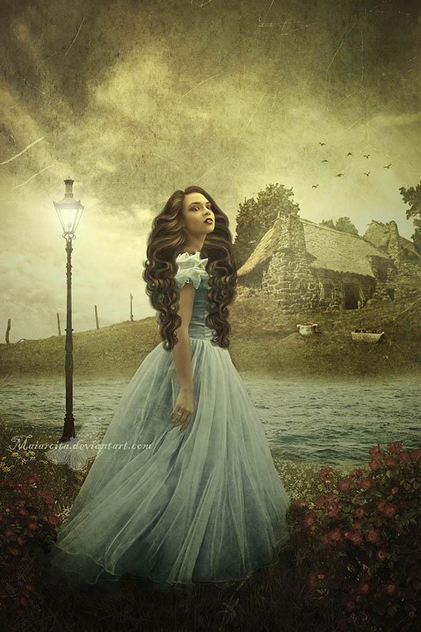 Sophia by maiarcita