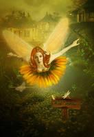 Fairy Land by maiarcita