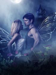 Love Me Fairy by maiarcita