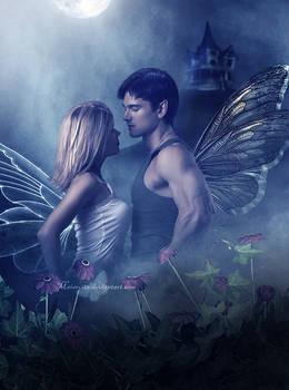 Love Me Fairy