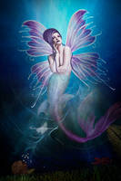 Mermaid Dreams by maiarcita