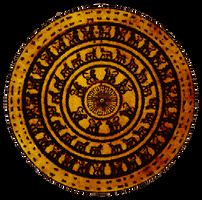 Shield by maiarcita