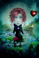Lonely Heart by maiarcita