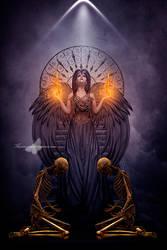 Immortal by maiarcita