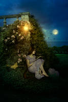 Summer Dream Nights by maiarcita