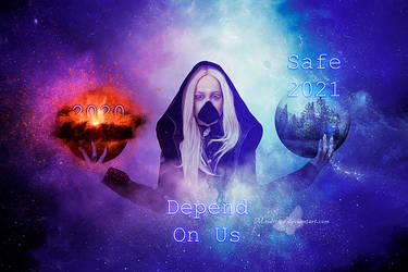 Depend On Us