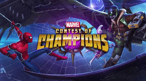 Marvel Contest of Champions- Spider-Man Homecoming