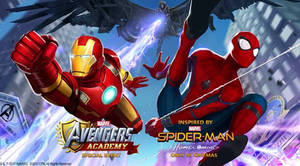 Marvel Avengers Academy - Spider-Man Homecoming