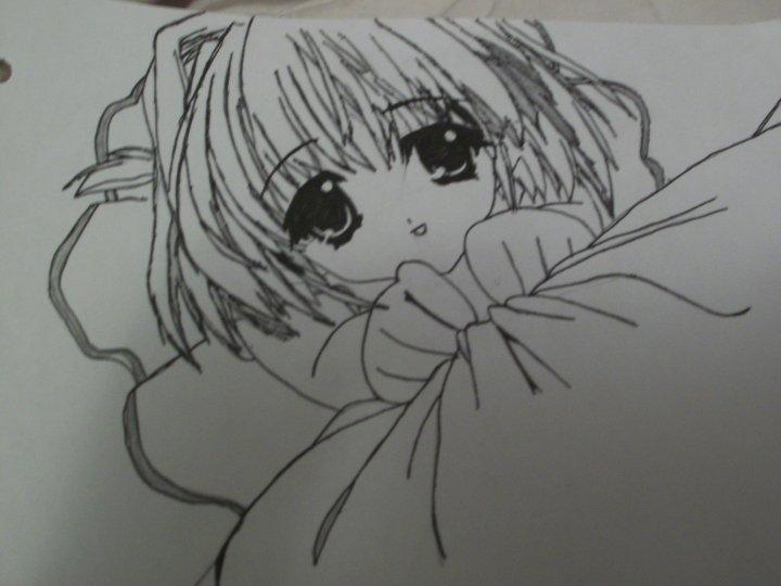 teehee by animeluv939