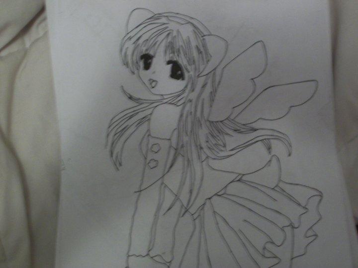 fairy by animeluv939