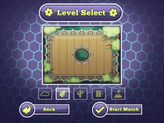 Level Select by PhilllChabbb
