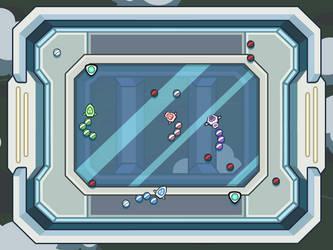 BattleBlast - Flying Level by PhilllChabbb