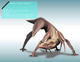 Asuran Plains Runner by Xionix-Kun