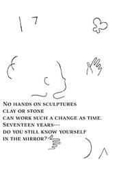I'm not much of a visual artist. by QuiEstInLiteris
