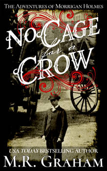 No Cage for a Crow full cover
